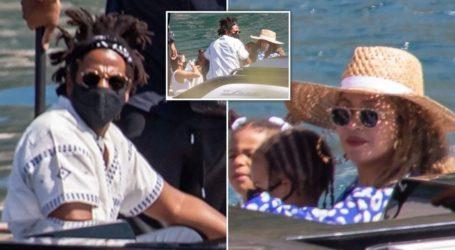 Beyonce: Γιόρτασε τα 39α γενέθλιά της με την οικογένειά της στην Κροατία