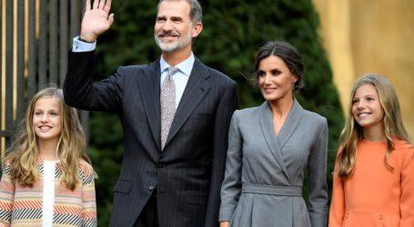 Σε καραντίνα η πριγκίπισσα Ελεονώρα της Ισπανίας- Κρούσμα κορωνοϊού στο σχολείο της