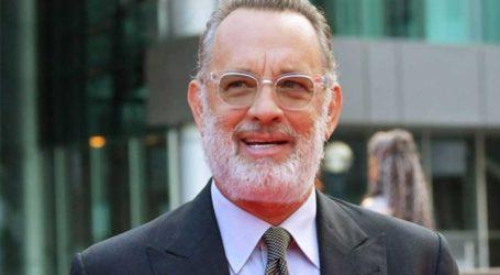 Ο Tom Hanks επέστρεψε στην Αυστραλία μετά την περιπέτεια με τον κορωνοϊό