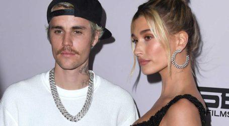 Επέτειος γάμου για τον Justin και την Hailey Bieber