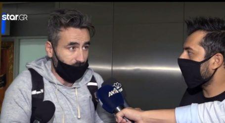 Το ξέσπασμα του Γιώργου Μαυρίδη on camera: «Δε μαλώσαμε με κανέναν πιλότο…»