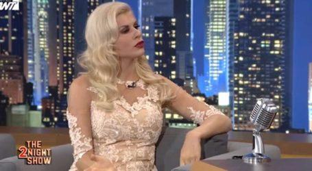 Η Ευρυδίκη Παπαδοπούλου ρίχνει τα «καρφιά» της στην παραγωγή του My Style Rocks
