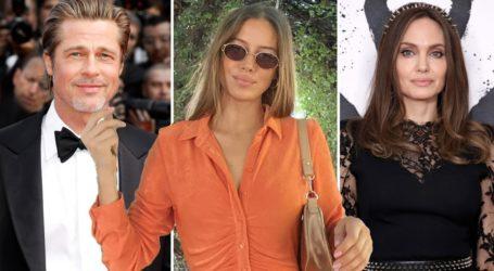 Η απάντηση της Nicole Poturalski σε σχόλιο για τον Brad Pitt και την Angelina Jolie στο Instagram