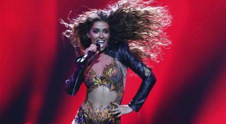 Η Ελένη Φουρέιρα δέχτηκε πρόταση από την Κύπρο για τη Eurovision του 2021