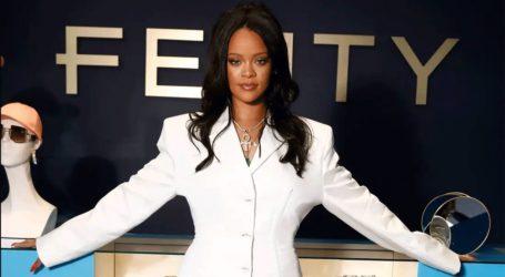 Η Rihanna ετοιμάζεται το δεύτερο Savage X Fenty show τον Οκτώβριο