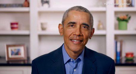 Ο Βarack Obama βγάζει βιβλίο με τα απομνημονεύματά του