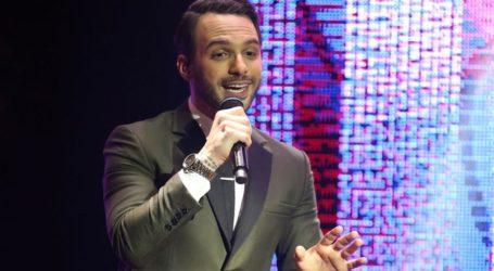 Δημήτρης Καραδήμος: Τροχαίο ατύχημα για τον τραγουδιστή
