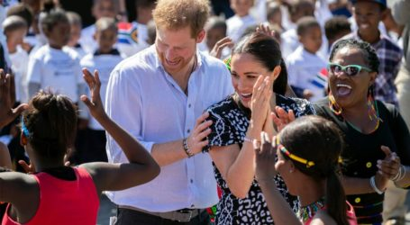 Meghan – Harry: Το αστρονομικό ποσό που κόστισε το ταξίδι των Sussexes στην Αφρική!