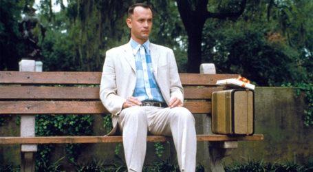 Η αποκάλυψη του Tom Hanks για τα χρήματα που έβαλε στην ταινία Forrest Gump