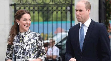 Kate Middleton – Πρίγκιπας William: Ποζάρουν με τα παιδιά τους στους κήπους του Kensington Palace