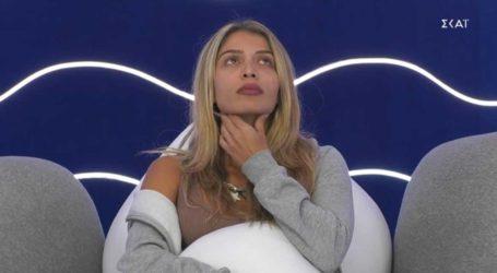Big Brother: Λύγισε η Σοφία Δανέζη μιλώντας για τον πατέρα της που έφυγε από τη ζωή