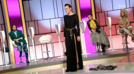 Άφωνοι στο My Style Rocks με την εμφάνιση της Μαρίας Χριστίνας