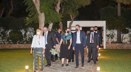 Ενισχύεται η στρατιωτική παρουσία των ΗΠΑ στην Ελλάδα