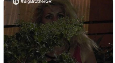 Big Brother: Τα ξεκαρδιστικά tweets των χρηστών για την Άννα Μαρία Ψυχαράκη