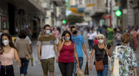 Δραστικά μέτρα για τον κορωνοϊό αναμένεται να ανακοινώσει η Μαδρίτη