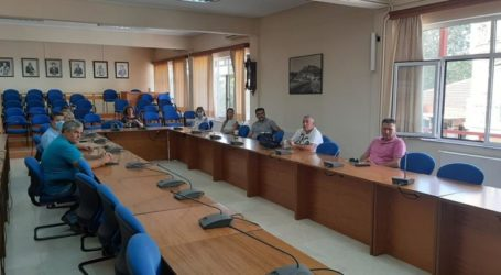 Δήμος Ελασσόνας: Ενημερωτικές συναντήσεις για το άνοιγμα των σχολείων