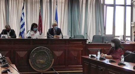 "H Άννα Βαγενά για την διοργάνωση ""ΕΛΛΑΔΑ 2021"""