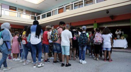 Πότε και πως θα γίνει ο αγιασμός στα σχολεία – Αναλυτικά η εγκύκλιος του Yπ. Παιδείας
