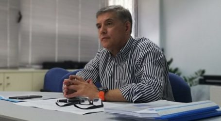 Υπόγειοι αγωγοί άρδευσης σε Καλοχώρι-Χειμάδι με έργο 240.000 ευρώ από την Περιφέρεια Θεσσαλίας