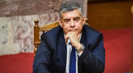 Βουλευτής του ΣΥΡΙΖΑ κατά Αγοραστού: Έκανε σαν τα μωρά