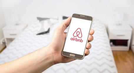 Φορολογικό «μπλόκο» σε όσους «ξέχασαν» τα εισοδήματα από το Airbnb