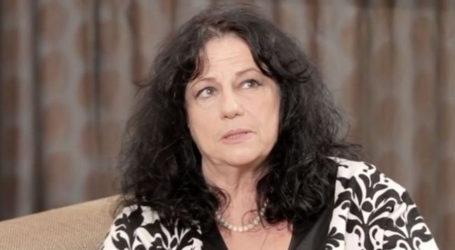 Συλλυπητήριο μήνυμα της Άννας Βαγενά για τους θανάτους από την κακοκαιρία σε Φάρσαλα και Καρδίτσα