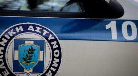 Αστυνομική επιχείρηση στη Ζαγορά για ναρκωτικά – Έφοδος σε σπίτια