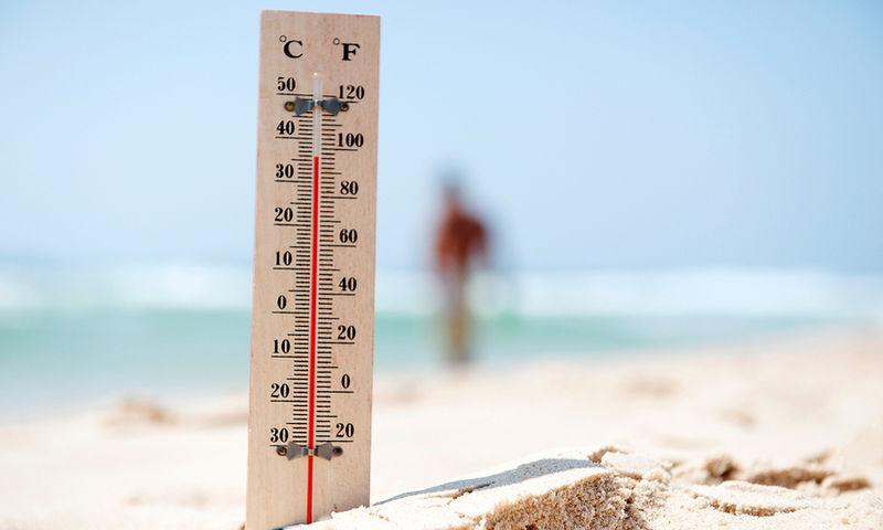 bigstock Heatwave Weather 150755249