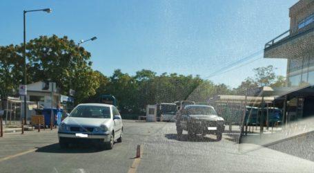 Λαρισαίοι με χοντροκοπιά στους δρόμους της πόλης (φωτο)
