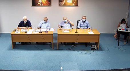 Παραδέχθηκε το «φάουλ» του ειδικού συνεργάτη ο Καλογιάννης, λήξαν το θέμα στο δημοτικό συμβούλιο