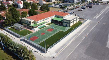 Θεσσαλία: Εγκαίνια για το πιο σύγχρονο ειδικό σχολείο στη χώρα – Δείτε εικόνες