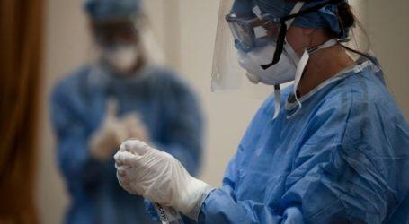 ΕΟΔΥ: Που εντοπίζονται τα 372 νέα κρούσματα κορωνοϊού – 2 δίνει στη Λάρισα