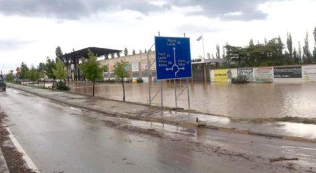 Αποκαθίσταται η υδροδότηση στην πόλη των Φαρσάλων