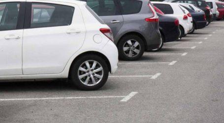 Αυτό είναι το νέο σύστημα ελεγχόμενης στάθμευσης στον Βόλο