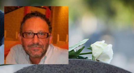 """""""Έφυγε"""" από τη ζωή ο πρώην γραμματέας της νομαρχιακής Λάρισας του ΠΑΣΟΚ Σπύρος Γεμενής"""