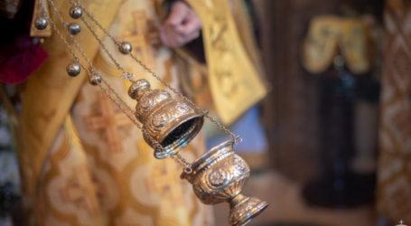 Ιερέας ασθένησε από κορωνοϊό – Νοσηλεύεται στο Πανεπιστημιακό Νοσοκομείο Λάρισας