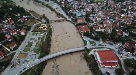 Το Συνδικάτο Οικοδόμων Λάρισας για τις καταστροφικές πλημμύρες στη Θεσσαλία
