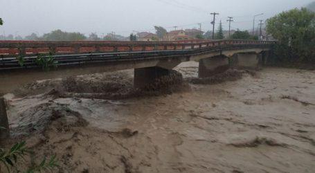 «Ιανός»: 2.150.000 ευρώ στη Μαγνησία για αποκατάσταση ζημιών