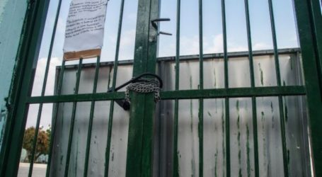 «Σπάνε» μέρα με τη μέρα οι καταλήψεις στα σχολεία του Βόλου