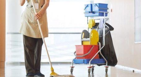 Προσλήψεις 135 ατόμων στην καθαριότητα των σχολείων από το δήμο Λαρισαίων – Δείτε όλα τα ονόματα