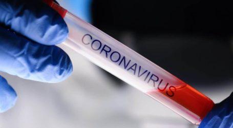 ΕΟΔΥ: Πως κατανεμήθηκαν τα κρούσματα κορωνοϊού – Δίνει τρία στη Λάρισα
