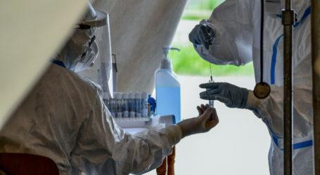 Κορωνοϊός: Εφιαλτική αύξηση το τελευταίο 24ωρο με 416 νέα κρούσματα και πέντε θανάτους στη χώρα μας