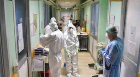 Λάρισα: 10 κρούσματα κορωνοϊού στη δομή του Κουτσόχερου – Αυτή είναι η εικόνα στο Πανεπιστημιακό Νοσοκομείο – 4 οι διασωληνωμένοι