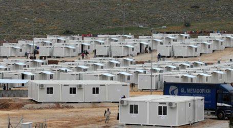 Πρωτοποριακό πρόγραμμα άσκησης για πρώτη φορά σε Δομή Φιλοξενίας Πολιτών Τρίτων Χωρών Αιτούντων Άσυλο και Προσφύγων στο Κουτσόχερο Λάρισας