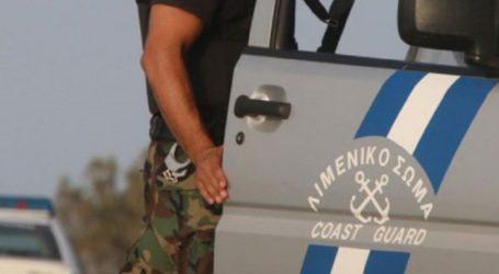 Βόλος: Συνελήφθη 27χρονος με ναρκωτικά στο πάρκο του Αναύρου