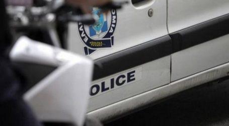 Αλμυρός: Χειροπέδες σε τρεις μετά από κλοπή φορτηγού