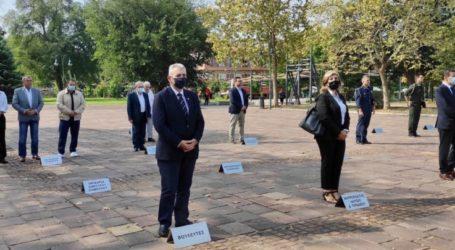 Χαρακόπουλος: Από τη Γενοκτονία των Μικρασιατών στην αμφισβήτηση εθνικής κυριαρχίας