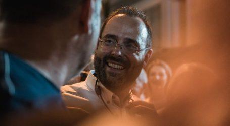Κων. Μαραβέγιας: Η Ν.Δ. «χτίζει» ένα νέο ψηφιακό κράτος που αξίζει ο κάθε φορολογούμενος Έλληνας
