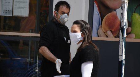 Κορωνοϊός: Χρήση μάσκας σε όλους τους κλειστούς χώρους – Οι αποφάσεις που «κλείδωσαν»