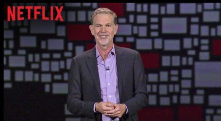 Ριντ Χέιστινγκς: Ο δισεκατομμυριούχος ιδρυτής του Netflix θησαύρισε στην καραντίνα αλλά δηλώνει κατά της τηλεργασίας